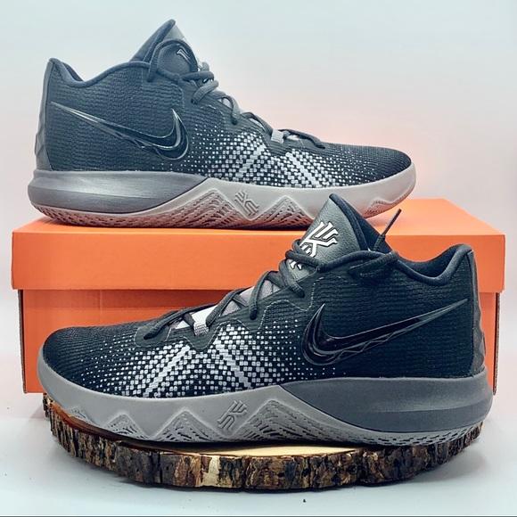 Nike Shoes | Nike Kyrie Flytrap Black